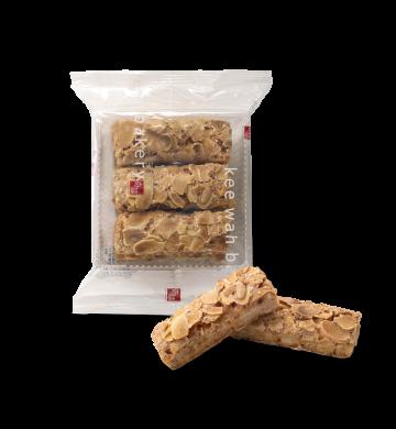 Almond Crisps (6pcs)