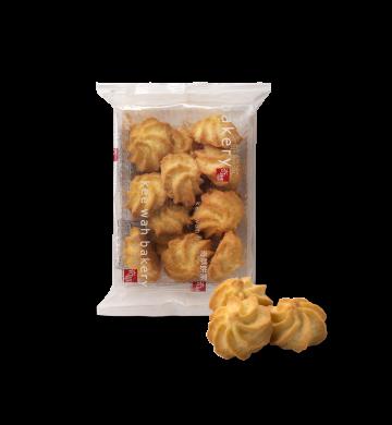 椰丝蛋白曲奇 (90克)