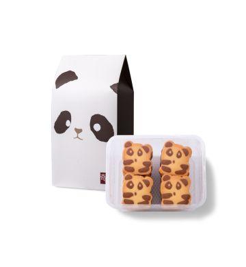 熊猫曲奇 (12件装)