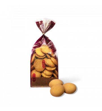 Chinese Egg Cookies (100g)
