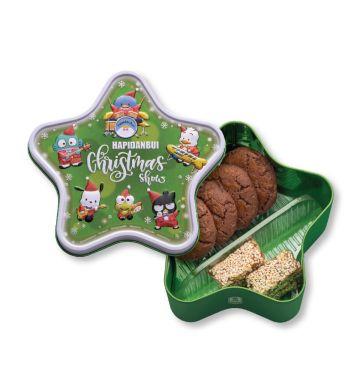 HAPIDANBUI 圣诞礼盒