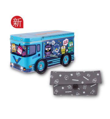 HAPIDANBUI貨車小食禮盒套裝