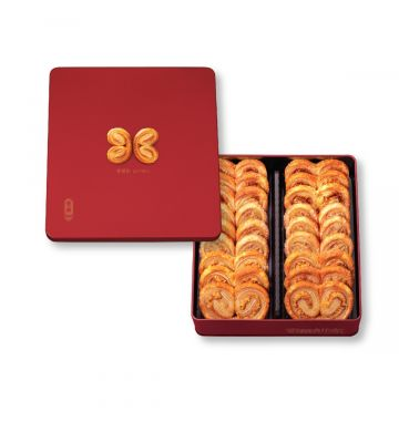 Assorted Palamiers Gift Box (18pcs)
