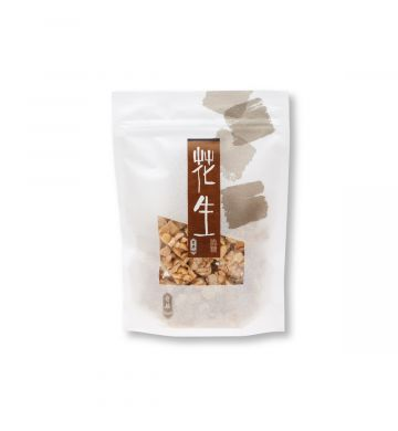 花生脆糖 (220克)