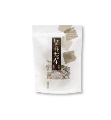 芝麻花生软糖 (15件装)