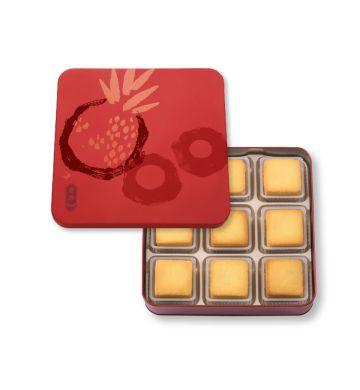 各款菠萝金酥礼盒 (9个装)