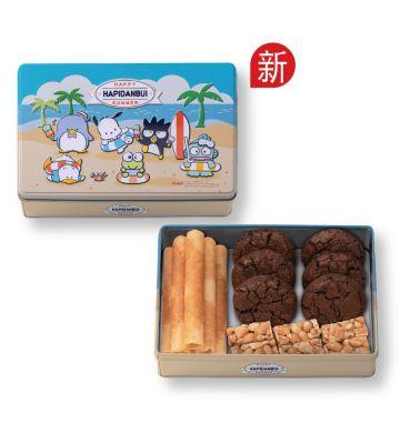 HAPIDANBUI夏日小食礼盒