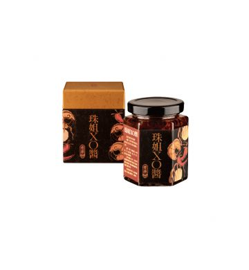 Premium Betty's XO Sauce (170g)